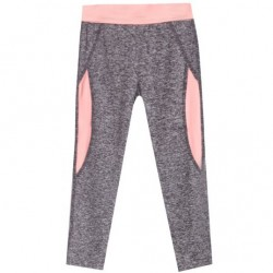 Legging long sport athlete pour fille