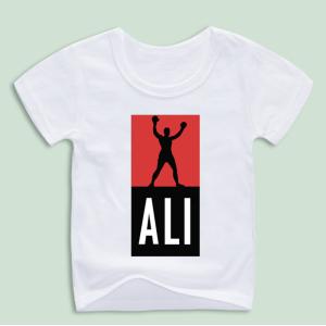 T-shirt enfant manche courte - ALI