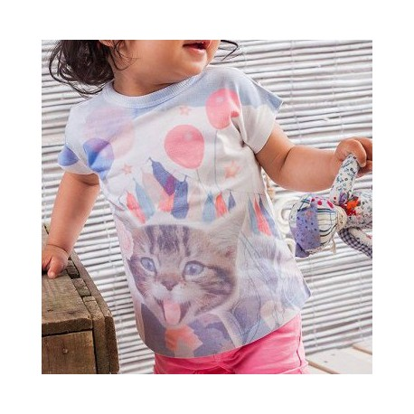 BABY SUBLIMATION CHAT - GIRL ON FIRE
