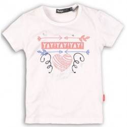 BABY T-SHIRT W-YAY!
