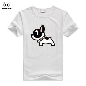 T-shirt enfant - chien