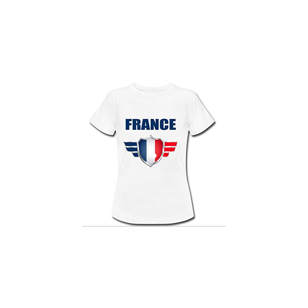 t shirt enfant manche courte coupe du monde france. Black Bedroom Furniture Sets. Home Design Ideas