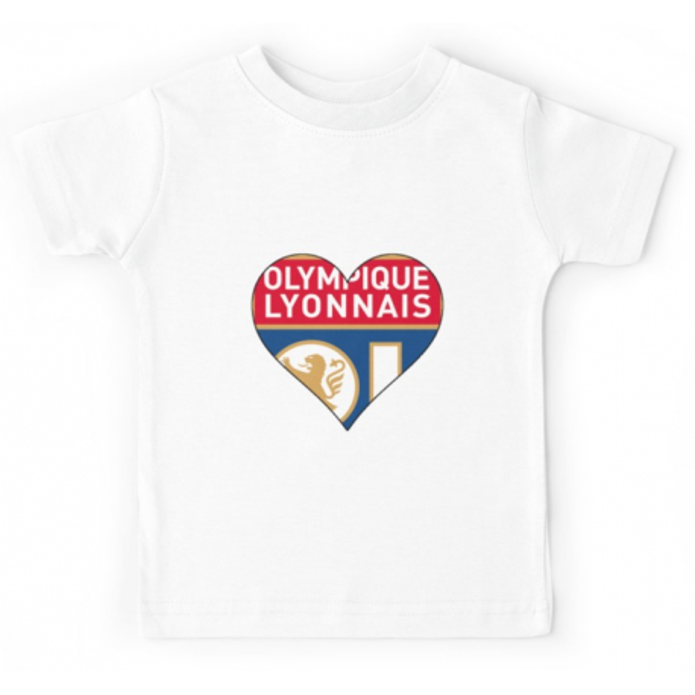 vetement Olympique Lyonnais Enfant