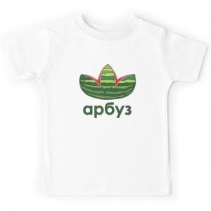 T-shirt enfant blanc - ap6y3