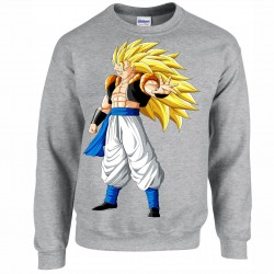 Sweatshirt enfant - DBZ - MODEL 2