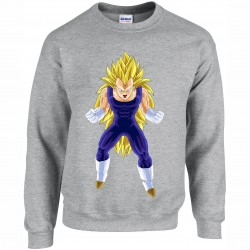 Sweatshirt enfant - DBZ - MODEL 5