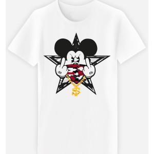 Adulte et enfant - T-shirt coupe droite , Takaiju