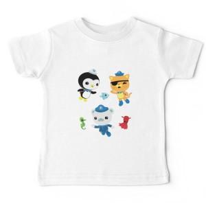 Tshirt bébé - OCTAUNOTS