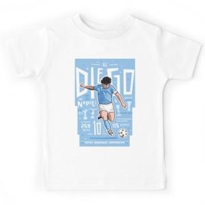 T-shirt enfant - DIEGO MARADONA