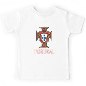 T-shirt enfant - PORTUGAL