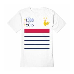 T-shirt enfant - Champion du Monde France
