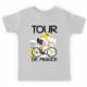 T-shirt enfant - Tour de France