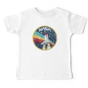 Tshirt bébé - NASA
