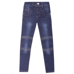 Jeans pour fille coupe slim - Marshall Y-49 - a52