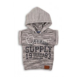 TSHIRT SWEATER HOOD SUPERIOR