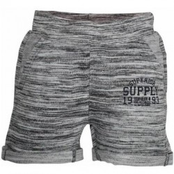 SHORT HOOD SUPERIOR - DJ DUTCHJEANS