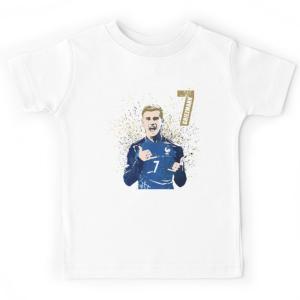 T-shirt enfant - Griezmann