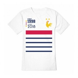 T-shirt enfant  -  Champion du Monde France