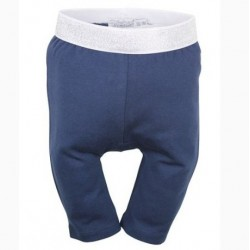 TODDLER 3/4 LEGGING LUREX WB