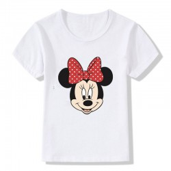 T-shirt enfant - MINNIE