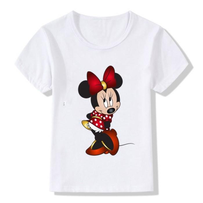 T-shirt enfant -  MINNIE