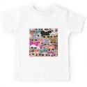T-shirt enfant - Surprise LOL Hops