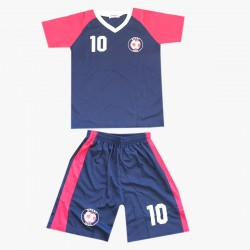 Ensemble equipe de foot - PARIS