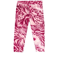 Legging court 3/4 enfant motif 3