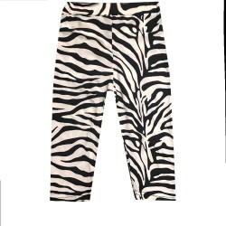 Legging court 3/4 enfant motif 6