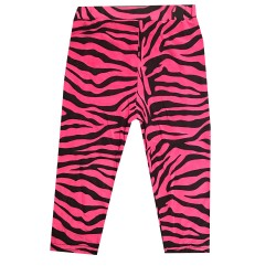 Legging court 3/4 enfant motif 7