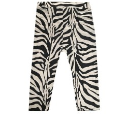 Legging court 3/4 enfant motif 11