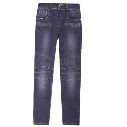 Jeans pour fille coupe slim - Marshall Y-37