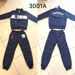 ENS FOOTBALL VESTE + PANTALON - FRANCE