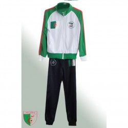 ENS FOOTBALL VESTE + PANTALON - ALGERIE