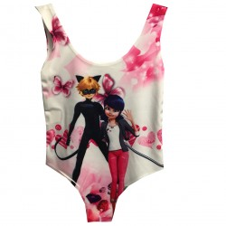 Body/maillot de bain du 2 au 12 ans - MR