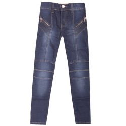 Jeans pour fille coupe slim - Marshall Y-27