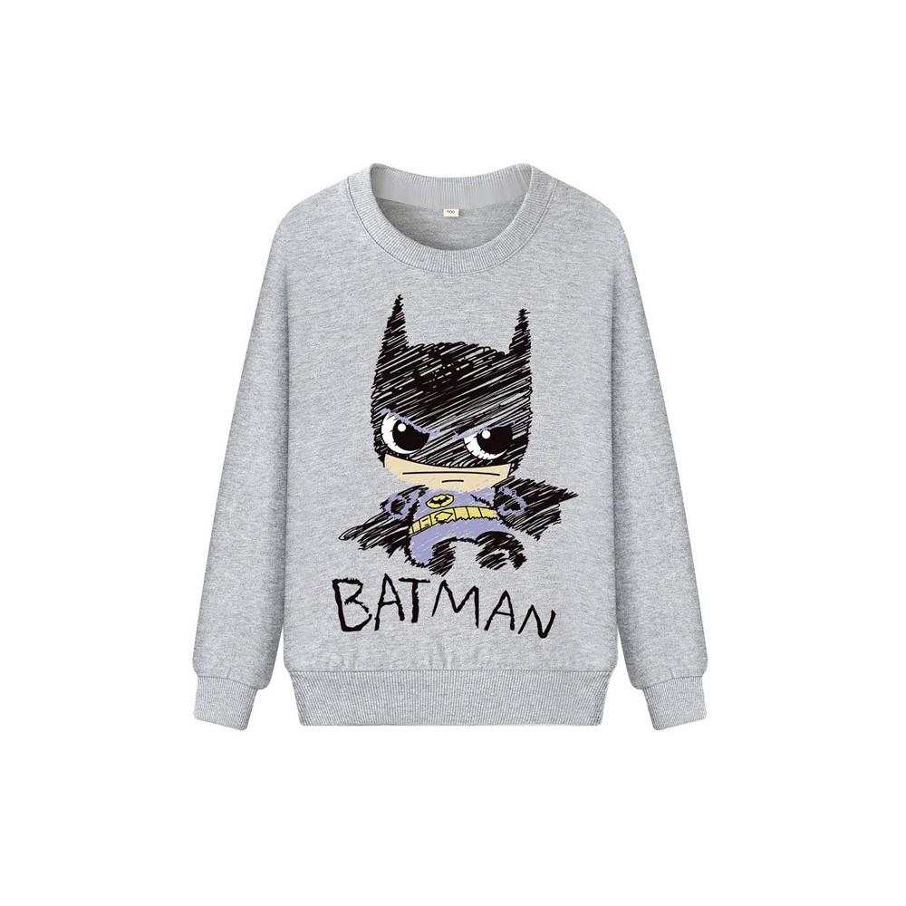 Sweatshirt petit enfant - Batman