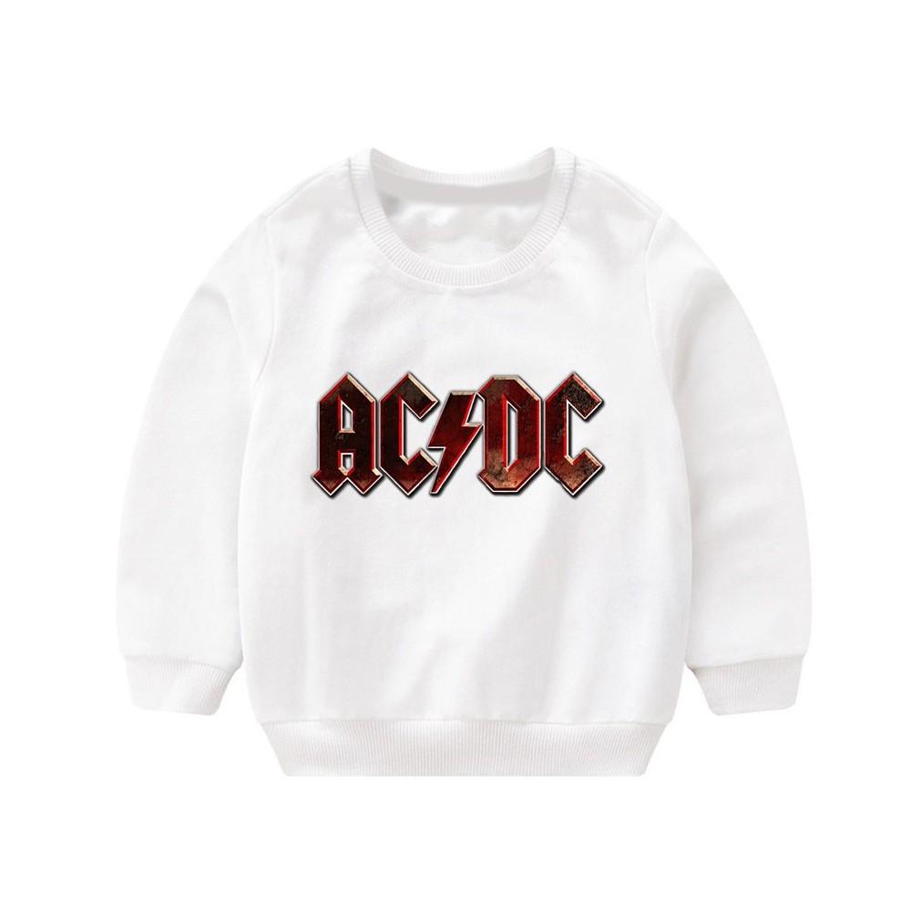 Sweatshirt petit enfant - AC/DC