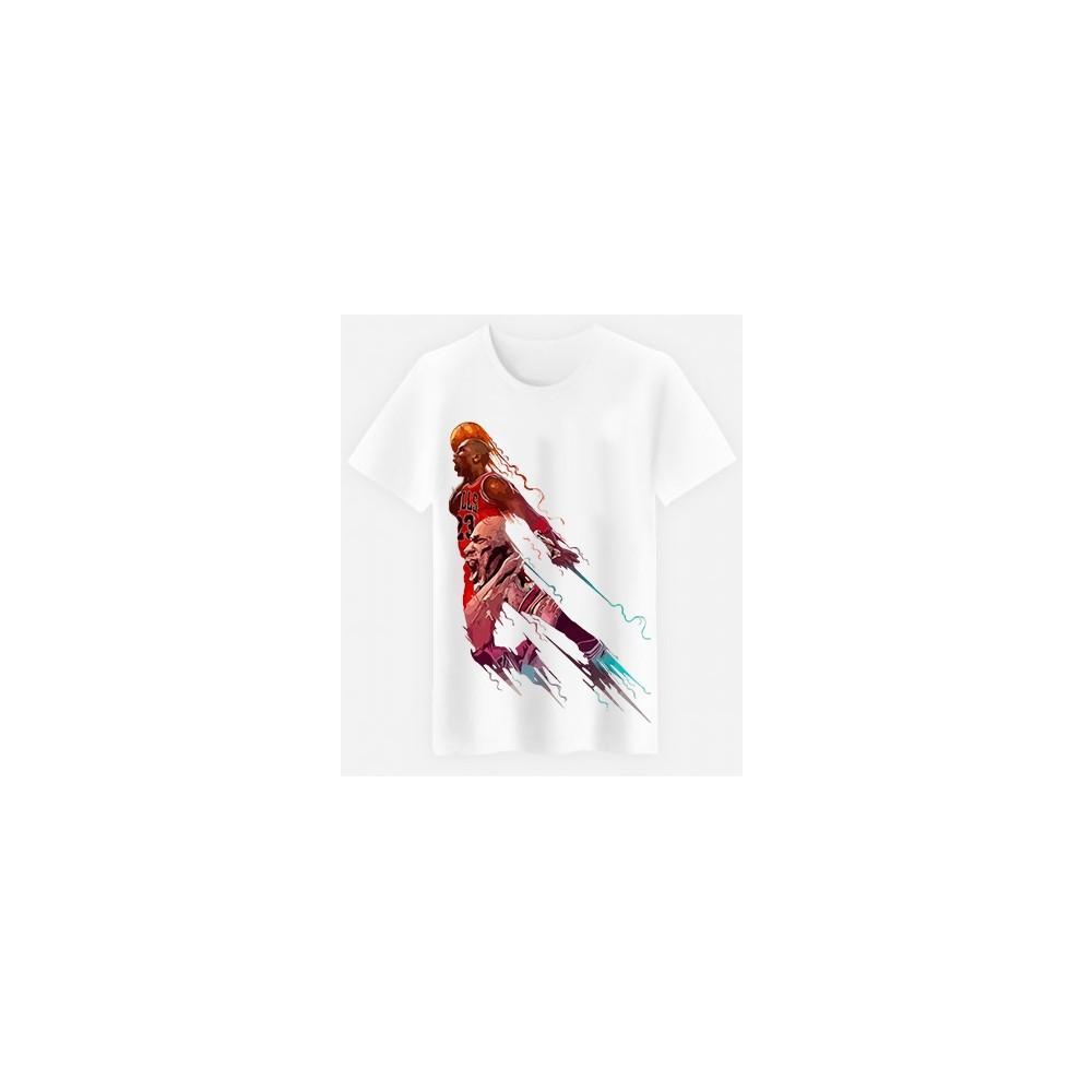 T-shirt garçon ML - JORDAN 23