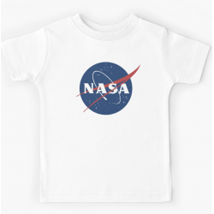 Tshirt 100% coton - Nasa