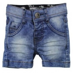 JEANS SHORTS SURF-COMPETITION