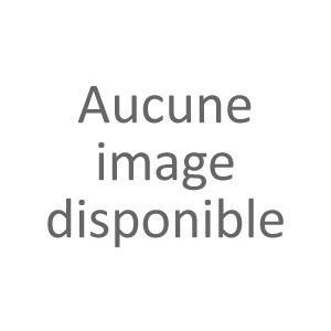 Jeans fille slim BLEU délavé et strech - gris